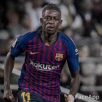 Así serán los jugadores del FC Barcelona de viejos, según Faceapp