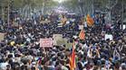 El Barça está muy pendiente del proceso de autodeterminación de Catalunya