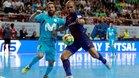 El Barça Lassa se juega su pase a la final ante el Movistar Inter
