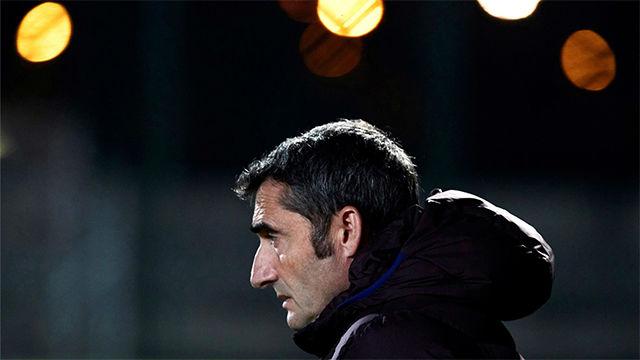 El Barça saldrá con su once de gala ante el Mallorca