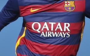 El Barcelona sigue teniendo problemas con Qatar Airways