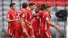 El Bayern Múnich sigue mostrando su gran superioridad