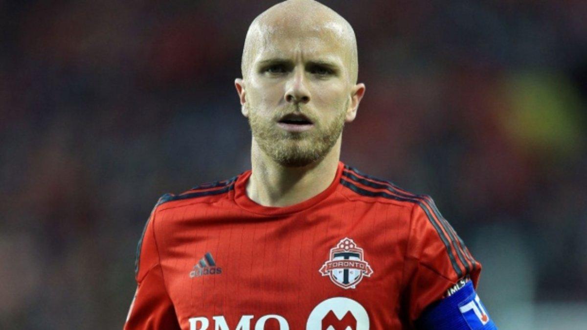 Michael Bradley con opciones de salir de la MLS