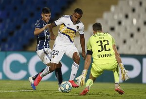 Central Córdoba sería el siguiente rival de Boca si continúa la Copa de la Superliga