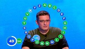 Comienza el juicio contra el Pasapalabra de Antena 3 por la prueba final: El Rosco