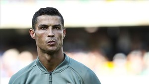 Cristiano Ronaldo considera que merecía el trofeo The Best