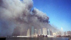 Se cumplen 18 años desde el atentado de las Torres Gemelas en Nueva York