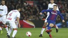 El Inter se plantea la cesión de Deulofeu
