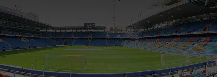 Estadio Basilea Minuto