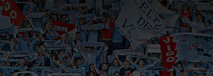 Estadio Celta Minuto