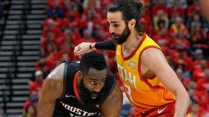 Harden, imparable