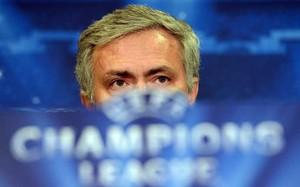 José Mourinho prefiere al Manchester City antes que al Barcelona