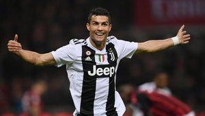 La Juventus ya venció al equipo suizo en la segunda fecha