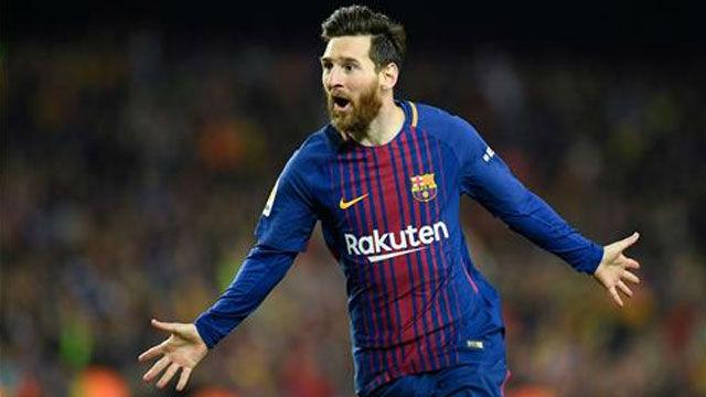 LALIGA | FC Barcelona - Real Madrid (2-2): El gol de Leo Messi