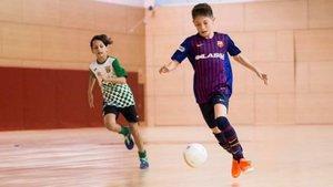 Las pruebas serán el 2 de junio en la Ciutat Esportiva Joan Gamper de 17 a 19h