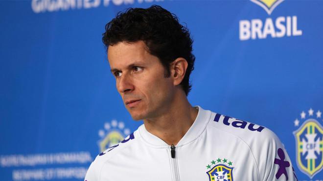 El médico de Brasil confirma que Neymar jugará contra Croacia