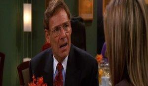 Muere Ron Leibman, el padre de Rachel en Friends, a los 82 años
