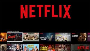 Netflix es el servicio que más ancho de banda consume en todo internet