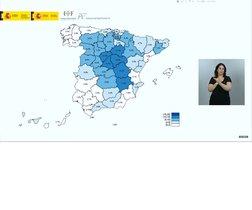 La nueva oleada del estudio de seroprevalencia refleja que un 5,2% de los españoles hemos pasado la Covid-19
