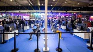 PlayStation® muestra en Barcelona Games World 2018 sus novedades