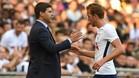 Pochettino y Kane podrían volver a coincidir en el Real Madrid
