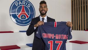 El PSG ficha a Choupo-Moting