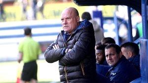 Ramon Maria Calderé afronta una nueva experiencia como entrenador