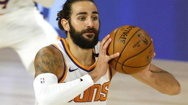 Resumen del Phoenix Suns - Oklahoma City Thunder (128-101)
