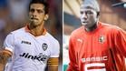 Ricardo Costa y Doucoure jugarán en el Granada