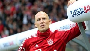 Robben elogia a Pep