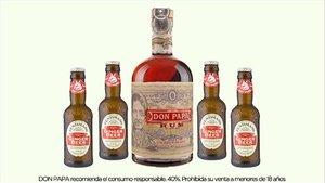 Ron DON PAPA, el sabor ideal para un verano especial
