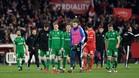Tras el adiós a la Copa del Rey, el Leganés retorna a la batalla de la Liga