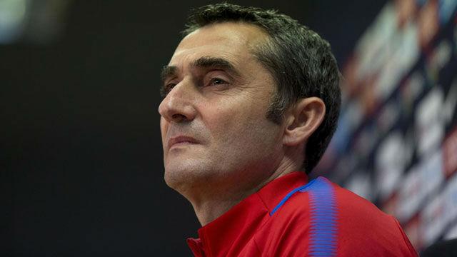Valverde no se fía ni del Celta ni de Iago Aspas