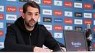 Víctor Sánchez habló con claridad sobre la actualidad del Espanyol
