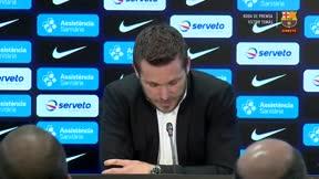 Víctor Tomás anunció su retirada