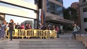 Xabi Alonso: No hay acuerdo de última hora