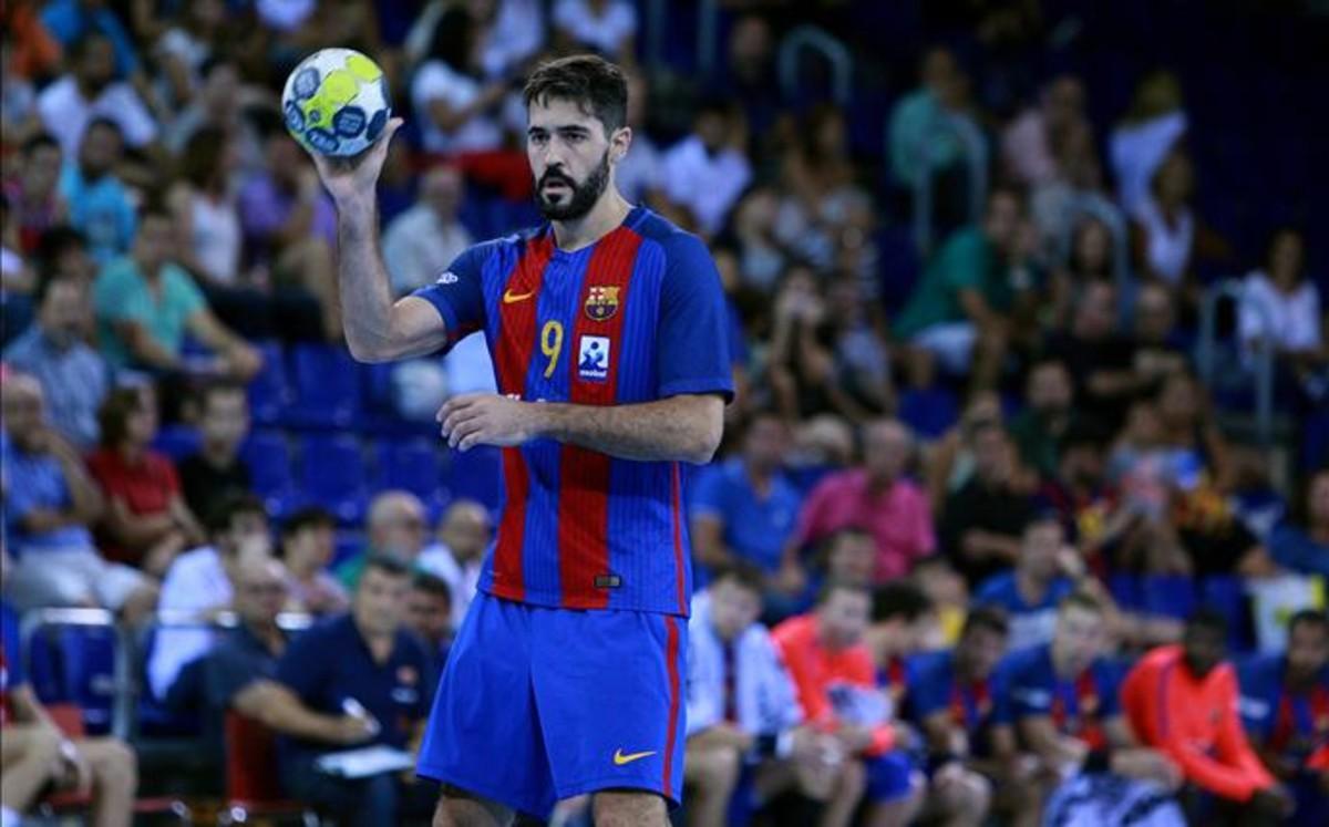 El Barça Lassa busca su cuarta victoria en Champions ante el Kadetten ba94520a0de
