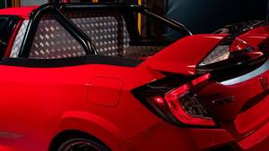 Los ingenieros de Honda quieren traer el modelo a Nurburgring.