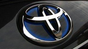 Toyota se asocia con CATL, el principal fabricante de baterías del mundo.