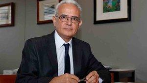 Ángel Manuel Alvarez Capon, nuevo director financiero de la RFEF