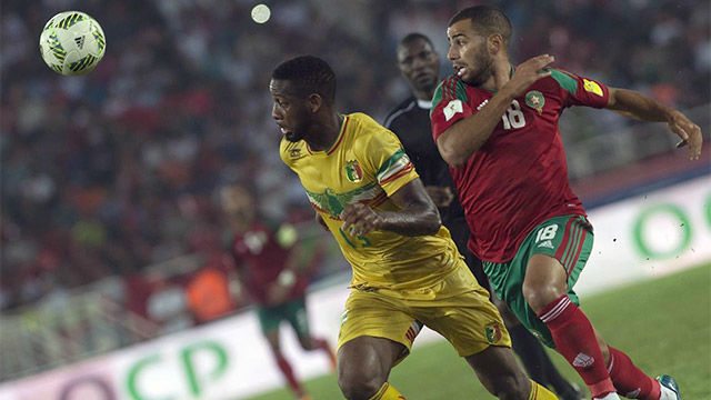 Así juega Moussa Wagué, nuevo lateral del Barça