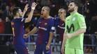 El Barça Lassa eliminó a Inter en semis en la Copa del Rey
