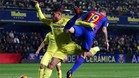 El Barcelona se enfrenta este domingo al Villarreal