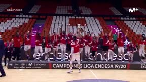 El Baskonia deja sin Liga al Barça