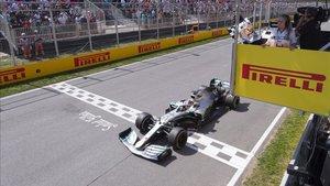 El GP de Canadá debería abrir el Mundial el 14 de junio