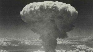 Se cumplen 75 años del lanzamiento de la bomba atómica sobre Hiroshima