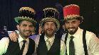 Desfase en la boda de Leo Messi