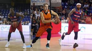 Diagne, Hakanson y Rice, tres nombres propios sobre los que el Barça debe decidir su futuro