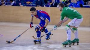 El duelo Barça - Liceo es uno de los más esperados de la Liga