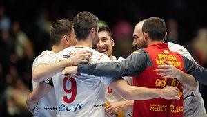 España buscará ante los Países Bajos su tercera victoria en el Europeo